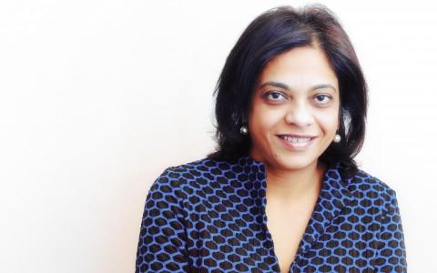 Dr Jayshree Ramkrishna